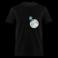 T-Shirts ~ Men's T-Shirt ~ Fishworth tee