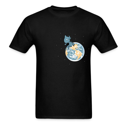 Fishworth tee - Men's T-Shirt