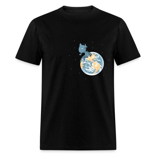 Fishworth tee - Men's T-Shirt