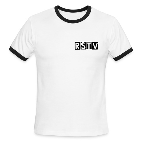RSTV - Men's Ringer T-Shirt