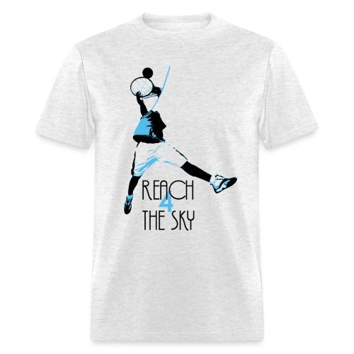 reach-tee - Men's T-Shirt