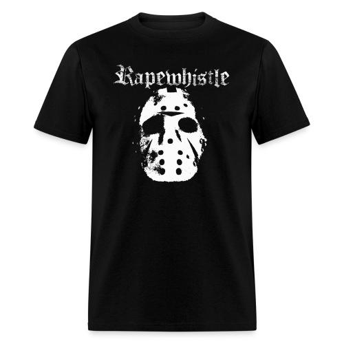 RW - hockeymask - Men's T-Shirt