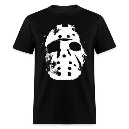 RW - Hockey & back - Men's T-Shirt