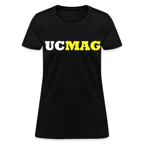 Women's Short Sleeve - Women's T-Shirt