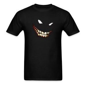 Beware the psycho tee - Men's T-Shirt