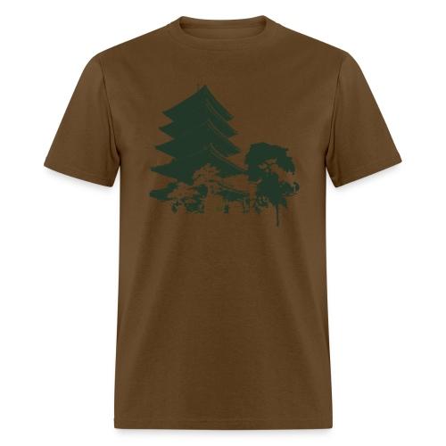 Oriental - Men's T-Shirt