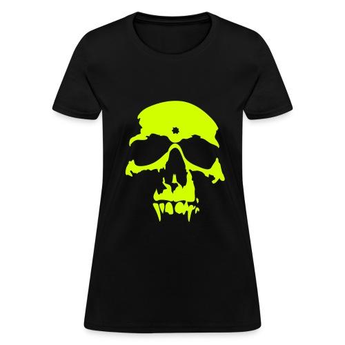 if I want your opinion..- womens t-shirt - Women's T-Shirt