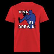 T-Shirts ~ Men's T-Shirt ~ Drew Storen Silhouette