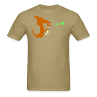 T-Shirts ~ Men's T-Shirt ~ HLSK Standard