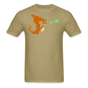 HLSK Standard - Men's T-Shirt