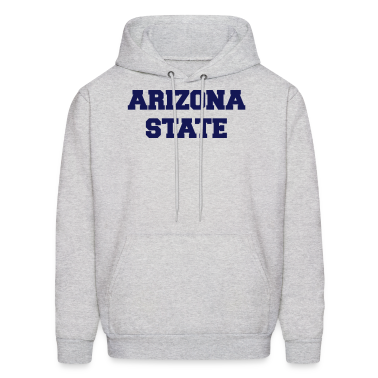 Arizona State Sun Devils Automatic Pullover Hoodie - Maroon