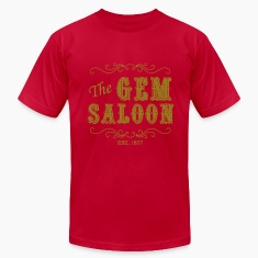 The Gem Saloon