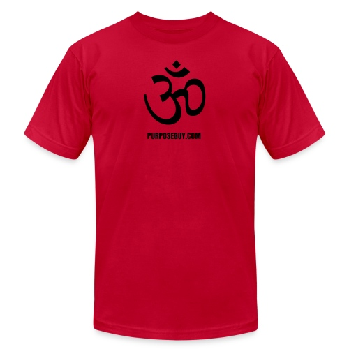 Ohm - Men's  Jersey T-Shirt