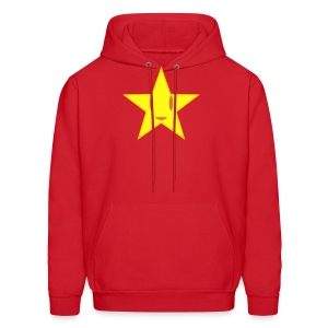 Starry Side Up  Hoodie for Men - Men's Hoodie