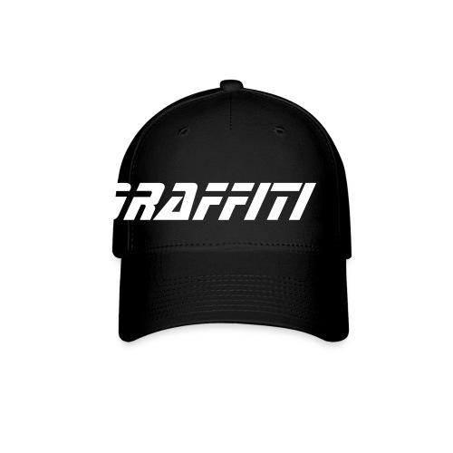 Graffiti Baseball Hat - Baseball Cap