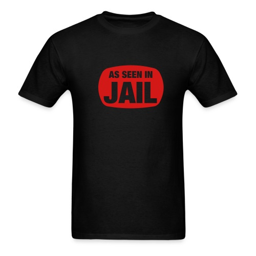 Chicks Dig Convicts - Men's T-Shirt