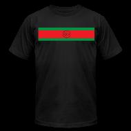 T-Shirts ~ Men's T-Shirt by American Apparel ~ The GOOCH