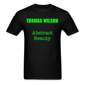 Abstract_Beauty_TW1 - Men's T-Shirt