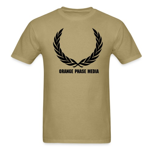 OPM CREST - Men's T-Shirt