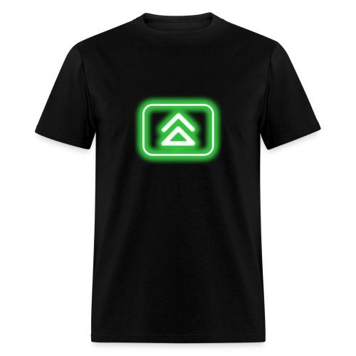 blur: Nitro Power-up - Men's T-Shirt