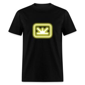 blur: Mine Power-up - Men's T-Shirt