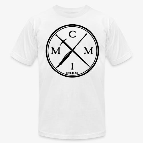 PEN x SWORD 02 - Men's Fine Jersey T-Shirt