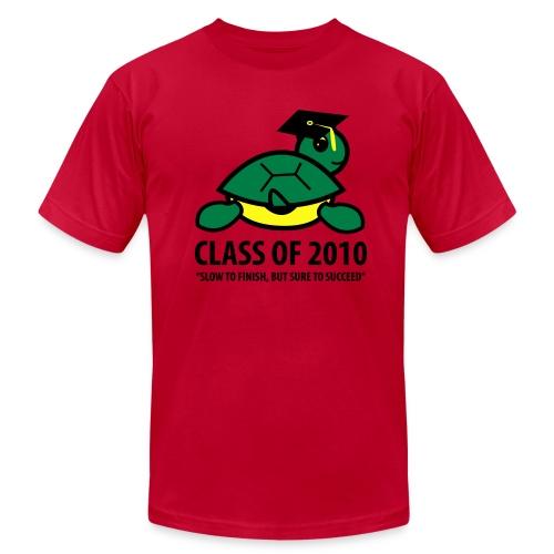 Baby Got Back - Limited Graduation Edition T-Shirt for Men - Men's Fine Jersey T-Shirt
