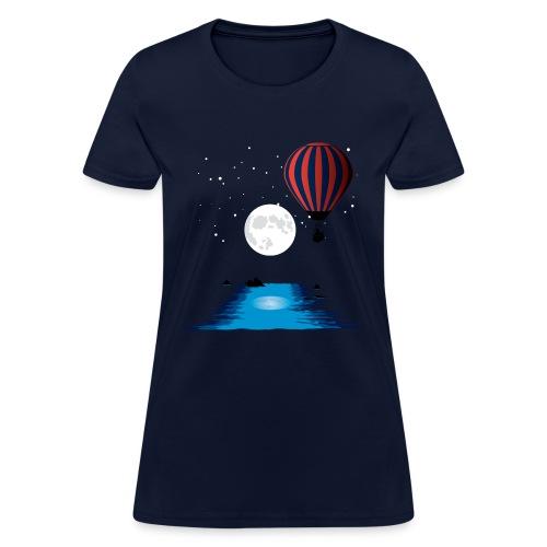 Balloon - Women's T-Shirt