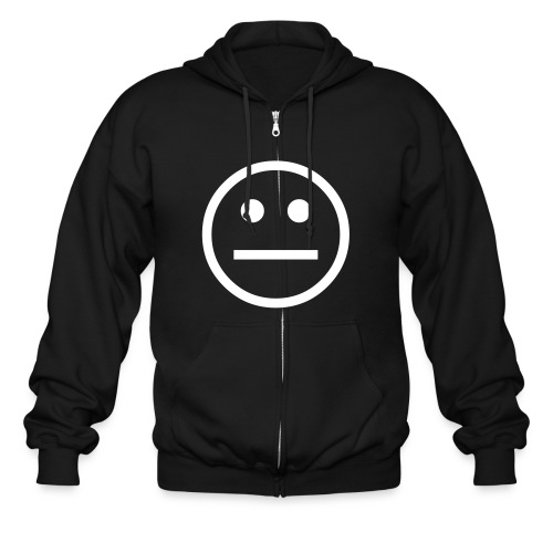 billys zip-up hoodie - Men's Zip Hoodie