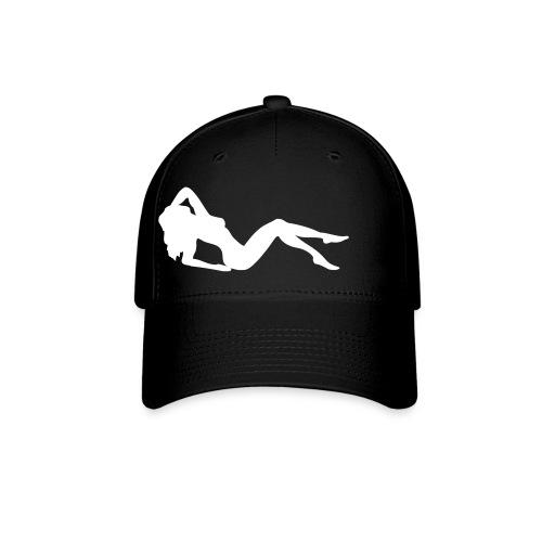 Lady Ball Cap - Baseball Cap