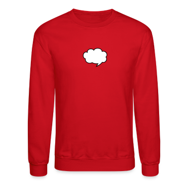 Cool speech bubble something to say write your own for Customize your own long sleeve shirt
