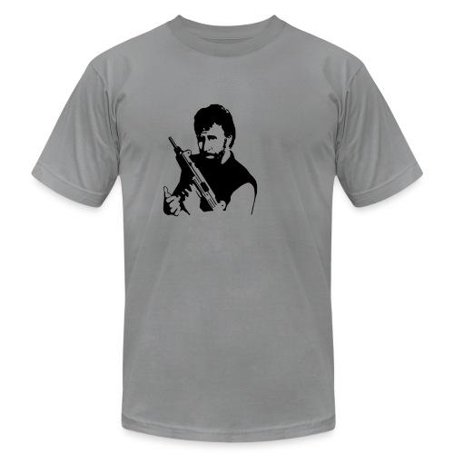 Chuck's Achilles' - Men's  Jersey T-Shirt