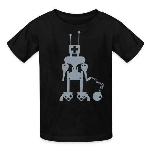 Vectron 3 for Kids - Kids' T-Shirt