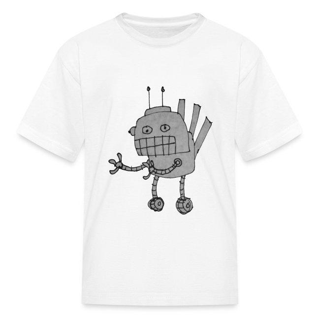 Wheelybot for Kids