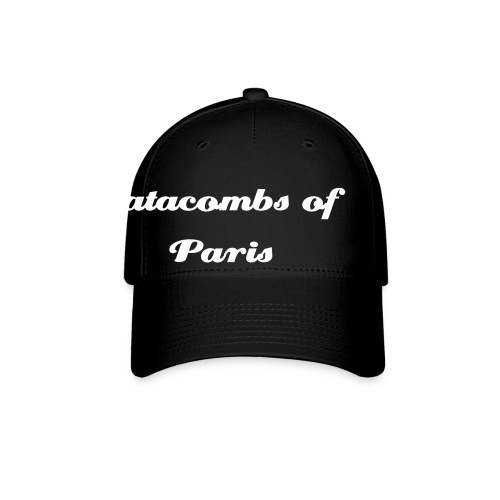 Catacombs Ball Cap - Baseball Cap