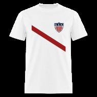 T-Shirts ~ Men's T-Shirt ~ 1950