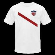 T-Shirts ~ Men's T-Shirt by American Apparel ~ 1950