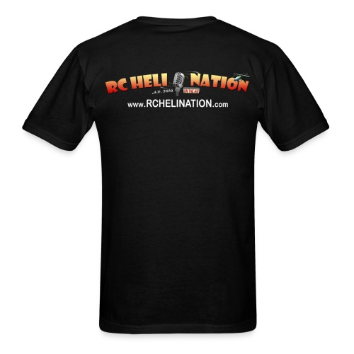 Nation T LightWieght  - Men's T-Shirt