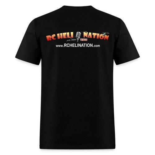 Nation T LightWieght  - Men's T-Shirt