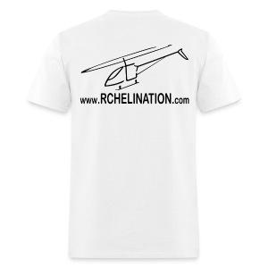 Nation T Lightweight - Men's T-Shirt