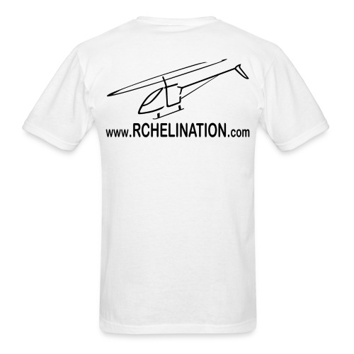 Nation T Lightweight - Men's T-Shirt