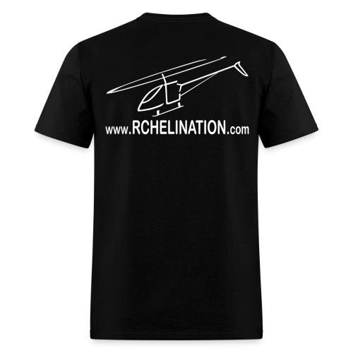 Nation T-shirt Lightweight  - Men's T-Shirt