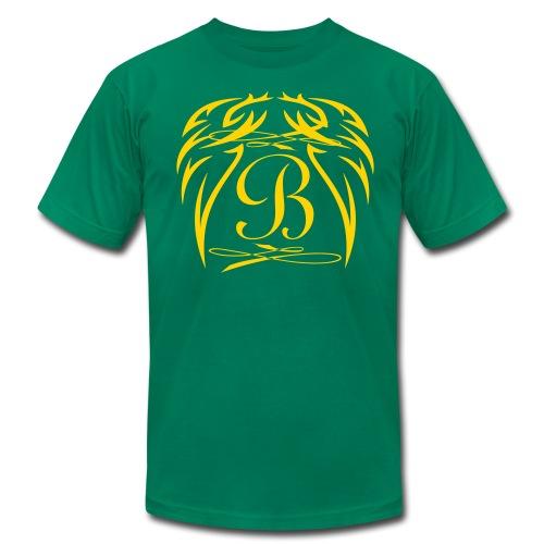 BUC-A-DOW'S T-SHIRT - Men's Fine Jersey T-Shirt