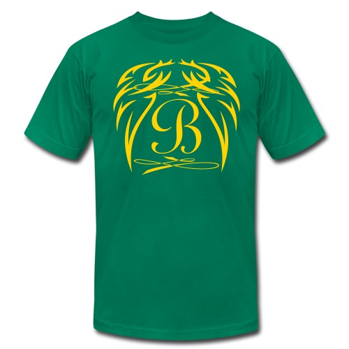 BUC-A-DOW'S T-SHIRT - Men's  Jersey T-Shirt