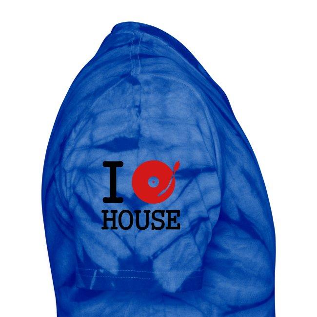 I Spin House (dye)