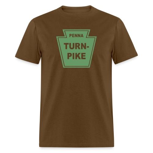 Pennsylvania Turnpike - Men's T-Shirt