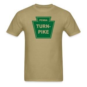 Pennsylvania Turnpike - Men's T-Shirt