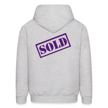 Ash  Sold - Bachelor party Hoodies