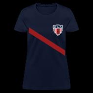 T-Shirts ~ Women's T-Shirt ~ 1950