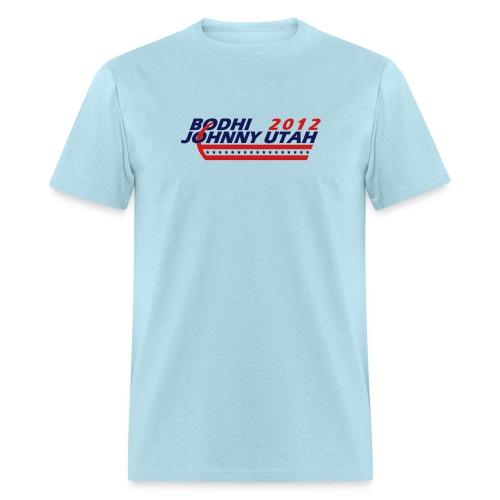 Bodhi - Johnny Utah 2012 - Men's T-Shirt